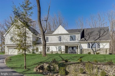 6247 Lower Mountain Road, New Hope, PA 18938 - #: PABU516236