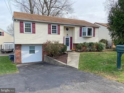 4561 Oak Avenue, Feasterville Trevose, PA 19053 - #: PABU516264