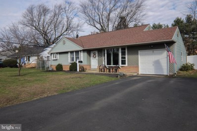 685 Cypress Road, Warminster, PA 18974 - #: PABU516302