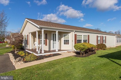 222 Thrush Circle, New Hope, PA 18938 - #: PABU516306