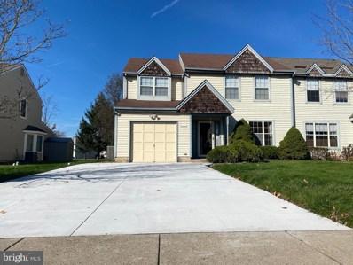 1310 Apple Blossom Drive, Yardley, PA 19067 - #: PABU516308