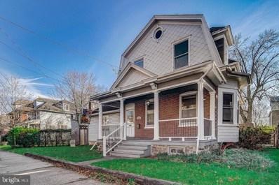 310 Franklin Street, Quakertown, PA 18951 - MLS#: PABU516442