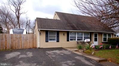 129 Mill Drive, Levittown, PA 19056 - #: PABU516500