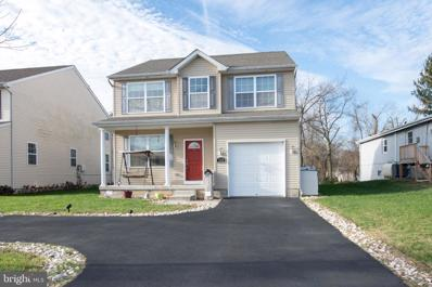 572 Hulmeville Avenue, Penndel, PA 19047 - #: PABU516524
