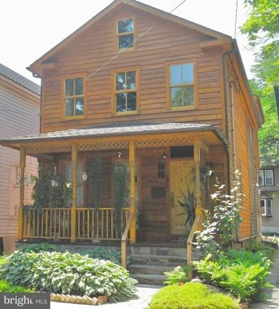 55 N Main Street, New Hope, PA 18938 - #: PABU516526