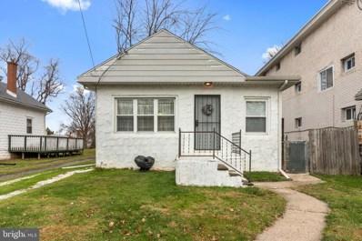 233 Centre Street, Langhorne, PA 19047 - #: PABU516600