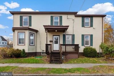 80 Delaware Avenue, Morrisville, PA 19067 - #: PABU516636