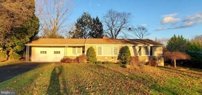17 Knoll Drive, Yardley, PA 19067 - MLS#: PABU516650