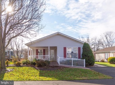 490 Goldenrod Crossing W, New Hope, PA 18938 - #: PABU516656