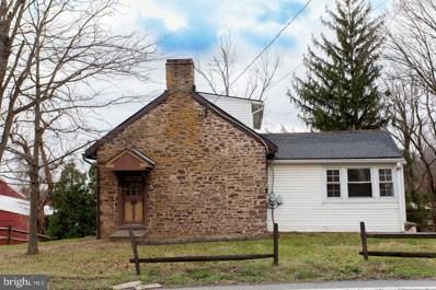 4576 Durham Road, Doylestown, PA 18902 - #: PABU516764