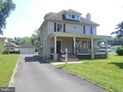 350 Durham Road, Langhorne, PA 19047 - #: PABU516776