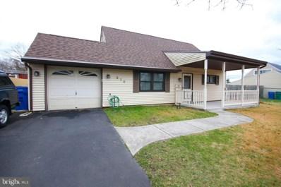 270 Indian Creek Drive, Levittown, PA 19057 - MLS#: PABU516792