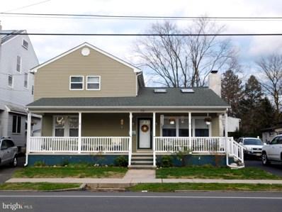 717 Cedar Avenue, Croydon, PA 19021 - MLS#: PABU516854