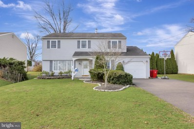 532 Ivyland Road, Warminster, PA 18974 - #: PABU516920