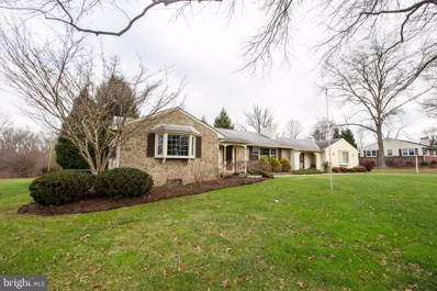 719 Diamond Street, Sellersville, PA 18960 - #: PABU517258