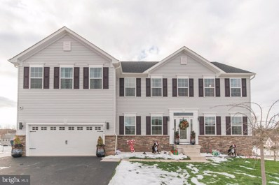 1018 Domino Lane, Warminster, PA 18974 - #: PABU517304
