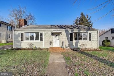 530 Barclay Avenue, Morrisville, PA 19067 - #: PABU517460
