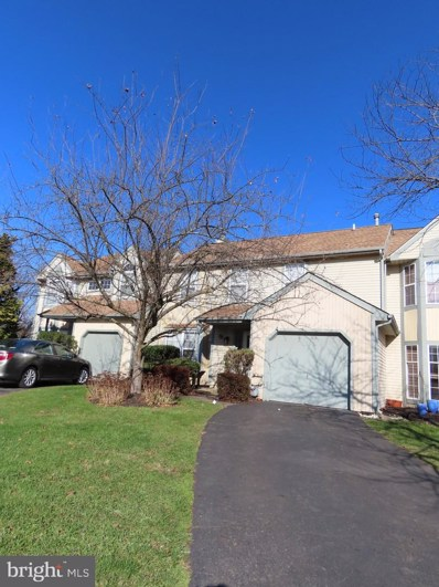 22 Locust Lane, Newtown, PA 18940 - #: PABU517562