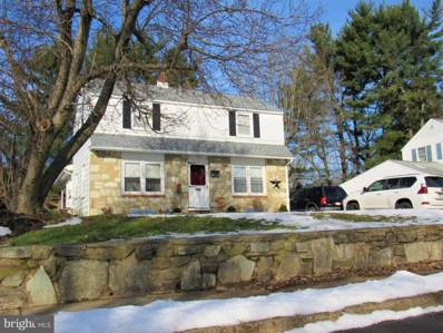 94 Woodlawn Road, Warminster, PA 18974 - #: PABU517776