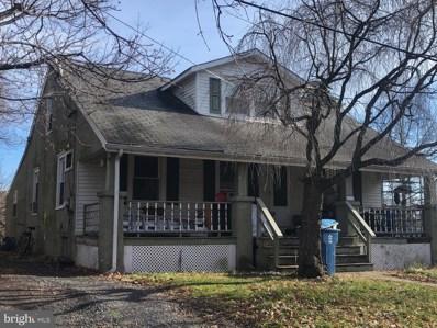 929 Old Bethlehem Pike, Sellersville, PA 18960 - #: PABU517812