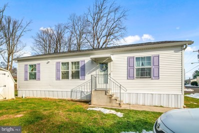 2304 Brownsville Road, F-5, Feasterville Trevose, PA 19053 - #: PABU517876
