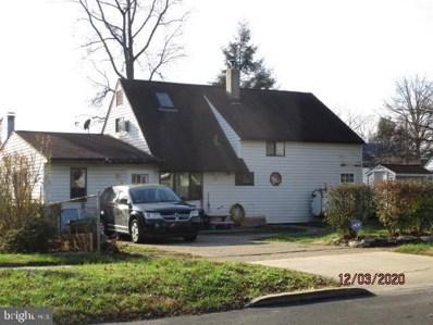 46 Holly Drive, Levittown, PA 19055 - #: PABU517884