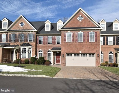 55 Rittenhouse Circle, Newtown, PA 18940 - #: PABU518112
