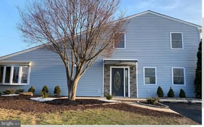 60 Shelter Lane, Levittown, PA 19055 - #: PABU518298