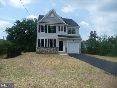 Lot #3-  Worthington Drive, Warminster, PA 18974 - #: PABU518330