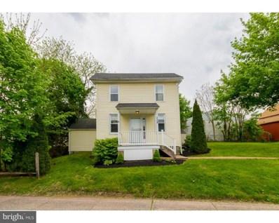 521 N Arch Street, Perkasie, PA 18944 - #: PABU518332