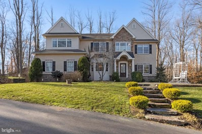 143 Pheasant Lane, Newtown, PA 18940 - #: PABU518358