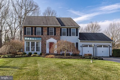 243 Emerald Drive, Yardley, PA 19067 - #: PABU518458