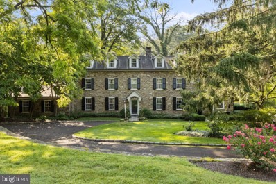3054 Ash Mill Road, Doylestown, PA 18902 - #: PABU518526