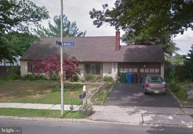 607 Haskall Road, Fairless Hills, PA 19030 - #: PABU518534