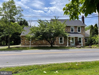 570 E Cherry Road, Quakertown, PA 18951 - #: PABU518566