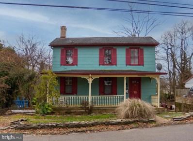 70 Old Locust Street, Levittown, PA 19054 - #: PABU518588