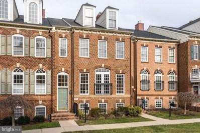 23 Doyle Street, Doylestown, PA 18901 - #: PABU518602