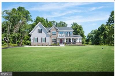 1 Sarah Drive, Newtown, PA 18940 - #: PABU518616