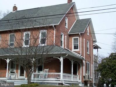 313 W Market Street, Perkasie, PA 18944 - #: PABU518736