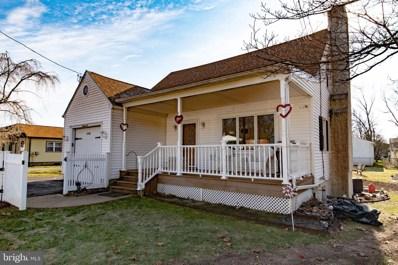 1310 Prospect Avenue, Croydon, PA 19021 - MLS#: PABU518778
