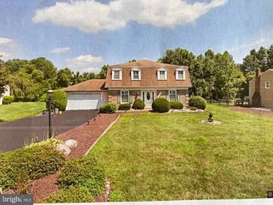 26 Merry Dell Drive, Churchville, PA 18966 - #: PABU518792