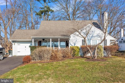 33 Vermillion Lane, Levittown, PA 19054 - #: PABU518810