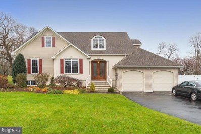 6176 Washington Lane, Bensalem, PA 19020 - #: PABU518836