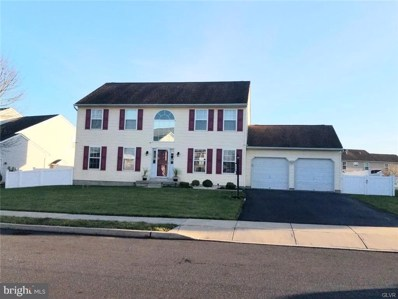 1216 Meadow Brook Drive, Quakertown, PA 18951 - #: PABU518864