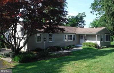 14 Easthill Drive, Doylestown, PA 18901 - #: PABU518890