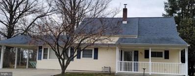 83 Everturn Lane, Levittown, PA 19054 - #: PABU518922