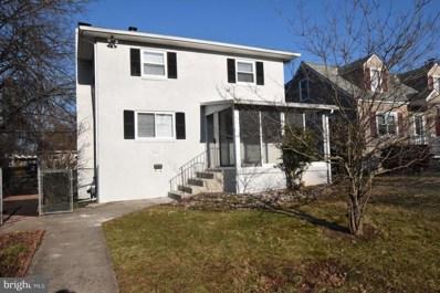 312 Osborne Avenue, Morrisville, PA 19067 - #: PABU518962