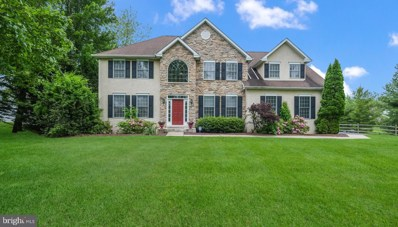125 Ranch Road, Newtown, PA 18940 - #: PABU518978