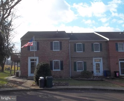 202 Hughes Avenue, Sellersville, PA 18960 - #: PABU519016