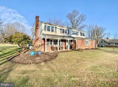 61 Spring Garden Mill Drive, Newtown, PA 18940 - #: PABU519124